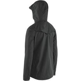 Klättermusen Loride 2.0 Jacke Damen charcoal